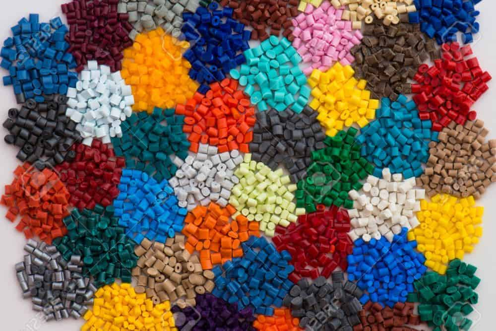 advantages of using plastics over metals