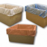 poly carton liners box liner
